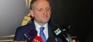 Gümüşdağ'dan Albayrak'a tepki:Suç duyurusunda bulunacağız