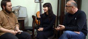 """Kardeşler filminin yönetmeni Ömür Atay ve Gözde Mutluer Kayıt Dışı'na konuştu: """"İktidar olan aslında kadındır"""""""