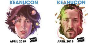 Keanu Reeves'e özel film festivali: KeanuCon