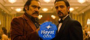 Meksika İstanbul Konsolosu Julio César Escobedo Flores: Narcos, turizmimizi kötü etkilemedi