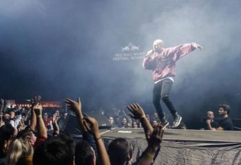 Red Bull Music Festival İstanbul'un tarihleri belli oldu