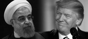 Ruhani: Yaptırımlar kaldırılırsa ve özür dilenirse ABD ile görüşebiliriz