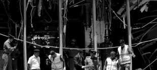 Sri Lanka'da patlama sesleri
