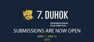 7. Duhok Uluslararası Film Festivali başvuruları başladı
