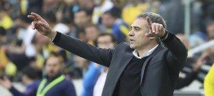 Ersun Yanal: Belki de Galatasaray'ı şampiyonluktan ettik
