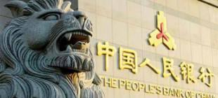 Çin Merkez Bankası'ndan 41 milyar dolarlık likidite hamlesi