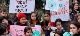 İkinci küresel eylem: İklim savaşçıları vazgeçmiyor