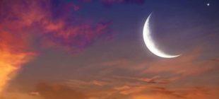 İkizler burcunda Neptünyen Yeni Ay