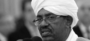 Devrik başkan Beşir'e teröre finans ve kara para aklama suçlaması