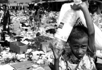 Doğu Timor dünyanın ilk 'sıfır plastik' ülkesi olacak