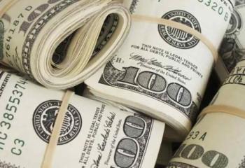 Dolar Türk Bankalarının Gece Satışıyla Düştü, Sabah Yine Hareketli