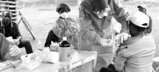 Ebola, Demokratik Kongo Cumhuriyeti'nde bini aşkın can aldı