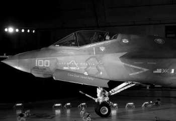 F-35'i üreten firma ABD yaptırımlarına hazır: Türkiye alamazsa müşterisi var