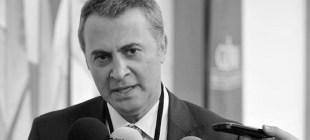Fikret Orman beşinci kez Beşiktaş kulübü başkanı