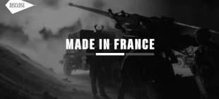 Fransa'nın gizli silah satışını ortaya çıkaran gazetecilere sorgu ve hapis tehdidi