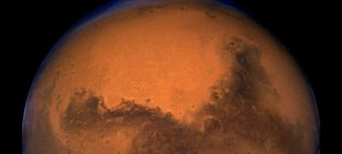 Günümüzde Mars'ta yaşam olabilir mi?