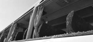 Mısır'da turist otobüsüne saldırı: En az 16 yaralı