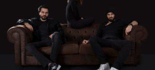 Türkiye'den bir jazz grubu ilk kez Amersfoort Jazz Festivali'nde