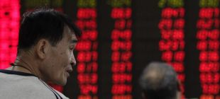Ticaret Savaşlarının Son Perdesi Küresel Borsaları Fena Vurdu