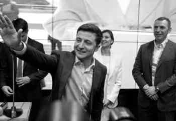 Ukrayna'nın yeni cumhurbaşkanı parlamentoyu feshetti