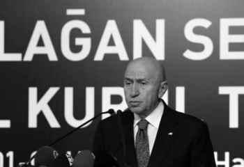Özdemir, 'tek aday' olarak girdiği TFF seçimini kazandı