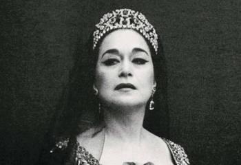 'Leyla Gencer: La Diva Turca' belgeseli bugün ilk kez İzmir'de