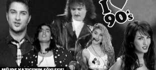 90'lar Türkçe pop şarkıları neden trend oldu?