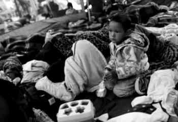 ABD-Meksika sınırında 40 günde 60 bin çocuk gözaltına alındı