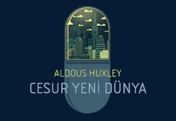 Aldous Huxley'nin bilimkurgu klasiği 'Cesur Yeni Dünya' dizi oluyor