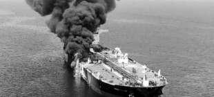 Dünya diken üstünde: ABD destroyer gönderdi, İran suçlamayı reddetti