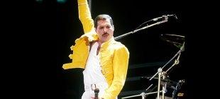 Freddie Mercury'nin yayımlanmamış 'yeni' bir şarkısı bulundu: 'Time Waits For No One'