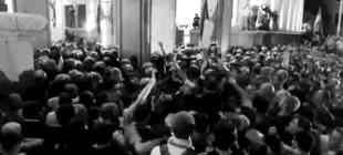 Gürcistan parlamentosunda 'Moskova'nın varlığı' halkı sokağa döktü: 240 yaralı