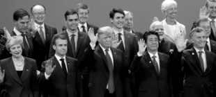 G20, serbest ticaret ve dijital ekonomiye uluslararası çerçeve çağrısı yapacak