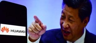Huawei'den 'sürücüsüz araba' hamlesi