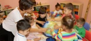 Kadınların talebi var: Anneler işe çocuklar kreşe
