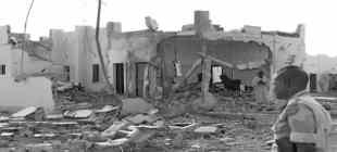 Mali'de etnik çatışma: En az 100 kişi öldü