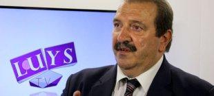 Türkçe ve Ermenice yayın yapan Luys TV yayına başladı