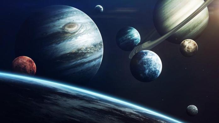2020 Retro zamanları! Hangi gün, hangi gezegen geri hareket edecek?