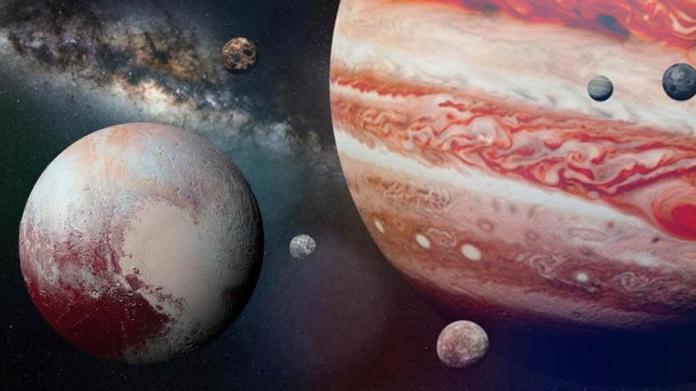 Jüpiter ve Plüton birlikteliği: Değişen ekonomik düzen