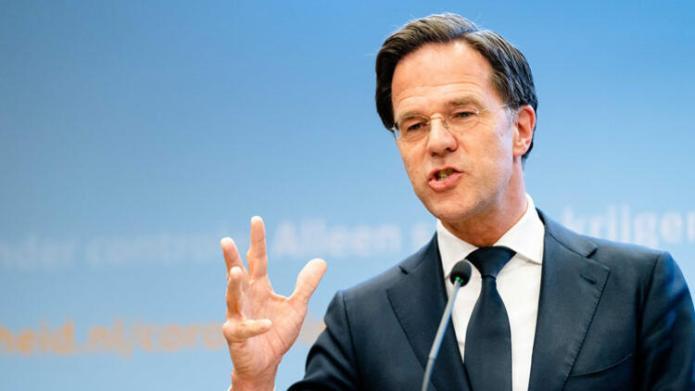 Hollanda Başbakanı Rutte'den ramazan mesajı - Avrupa Haberleri