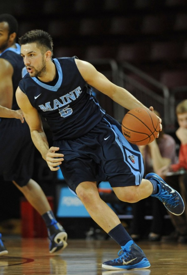 Black Bears intent on showing some pride - The Portland ...