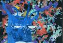 Украинское искусство-манифест из мусора