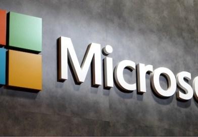 Microsoft покупает Nuance Communications