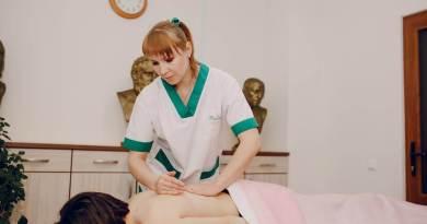 Чи допомагає масаж схуднути