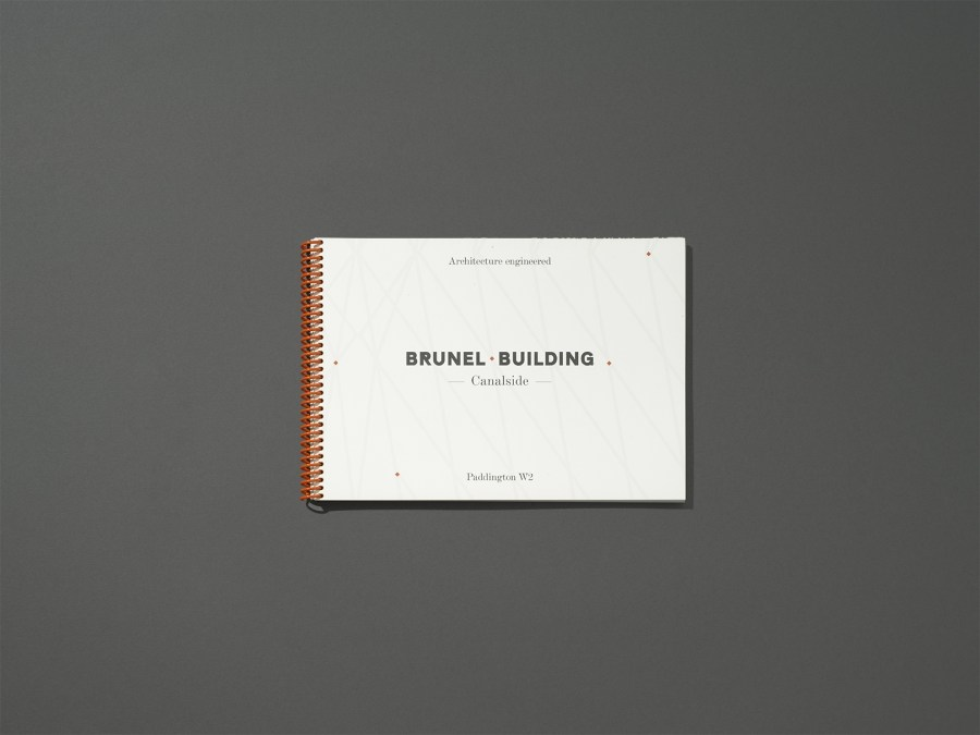 Brunel Building