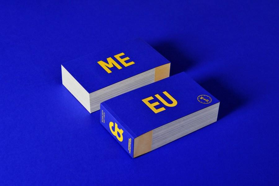 ME & EU Book