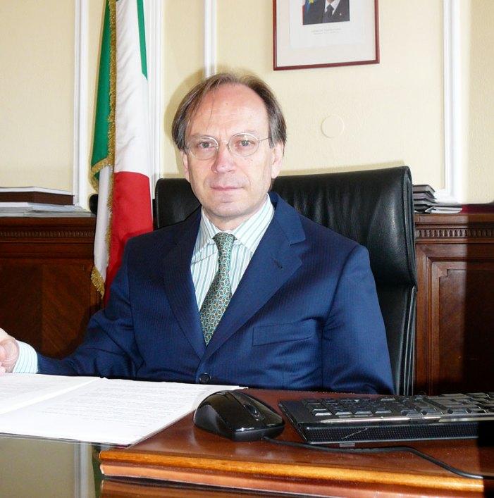 Conferenza stampa di presentazione della prossima edizione di Pitti