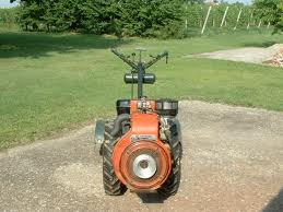 Motozappe, trattori e macchine agricole, per niente sicuri