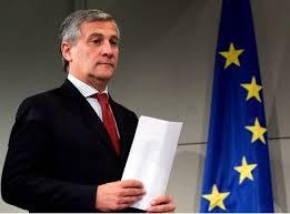 Approvazione del piano d'azione europeo per le libere professioni: puntostampa e light lunch con Tajani