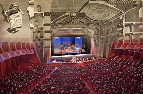 Teatro Regio: L'Opera libera